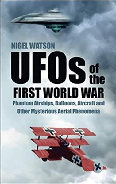 ufos first world war